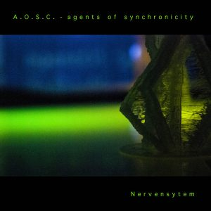 A.O.S.C. - Nervensystem - Photo: blackhole-factory